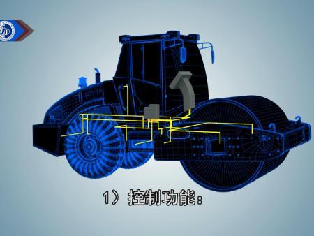 权威的工程培训动画 受欢迎的工程培训三维视觉展示出自艺源动画