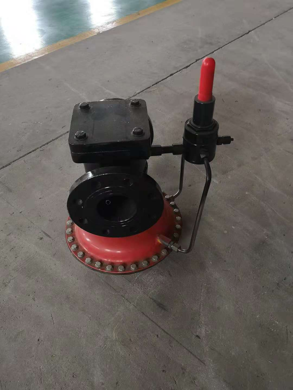RTZ-GK型DN50燃气调压器稳压器减压阀