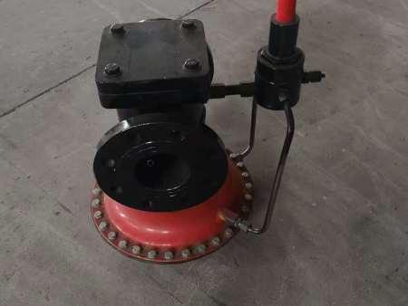 RTZ-GK型DN50燃气调压器减压阀