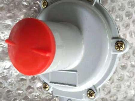 RTZ-15-0.4中压进户表前燃气调压器