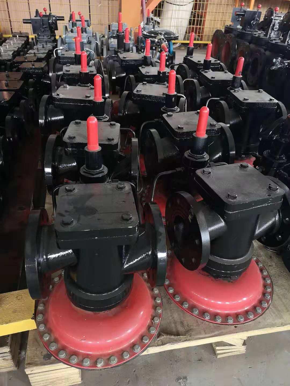 北京提供RTZ-GKDN-福瑞达提供衡水地区销量好的RTZ-GK型DN50燃气调压器减压阀