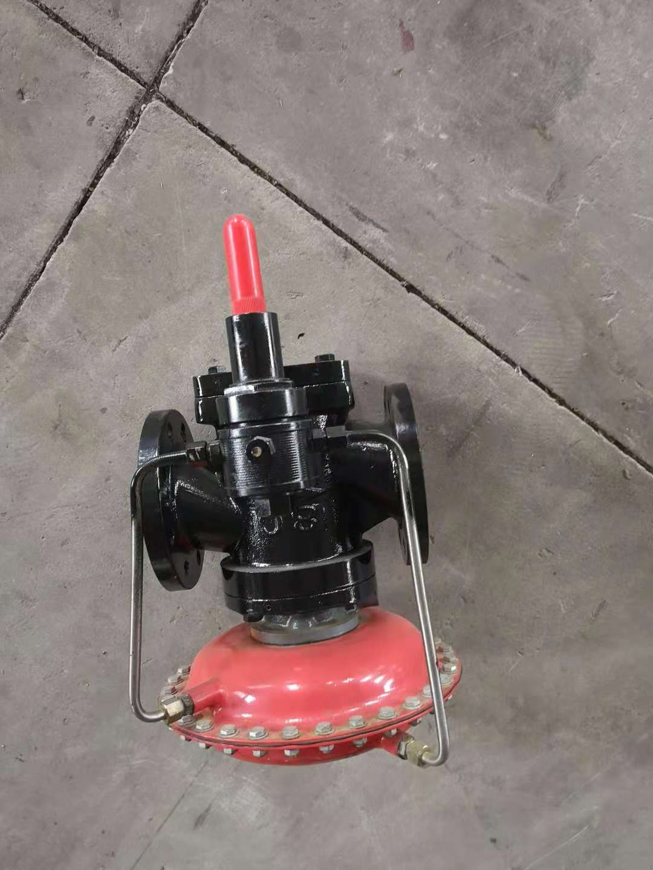 供销RTZ-GKDN燃气调压器稳压器减压阀-价格适中的RTZ-GK型DN50燃气调压器减压阀是由福瑞达提供