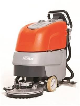 供销哈高手推式洗地机_供应山东质量好的哈高手推式洗地机