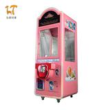 广东抓娃娃机招商加盟自动礼品机厂家广东娃娃机生产厂家