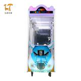 广东口红机加盟自动礼品机价格广东娃娃机加盟店