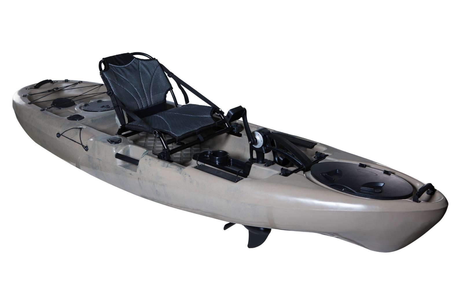 皮划艇动力 皮划艇脚踏 皮划艇厂家