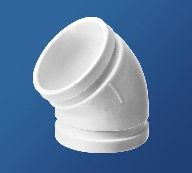 FRPP靜音排水管,聚丙烯靜音排水管,鄭州靜音排水管廠家