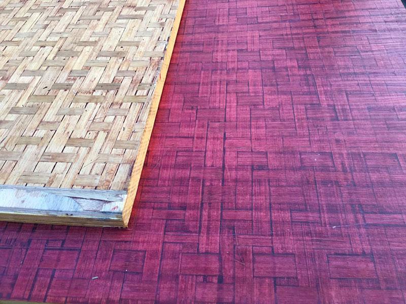 臨沂品質好的集裝箱膠合板-臨沂集裝箱木底板廠家