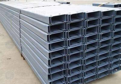 钢结构C型钢