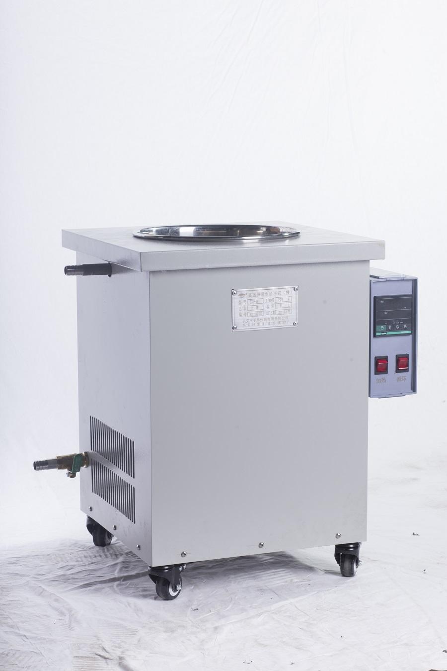 巩义市予华仪器提供质量好的高温油浴锅-陕西高温油浴锅厂家