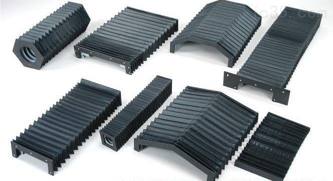 河北风琴防护罩,哪里有卖质量好的风琴防护罩