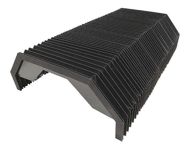 耐高温防火材料风琴护罩 河北风琴防护罩哪家质量高