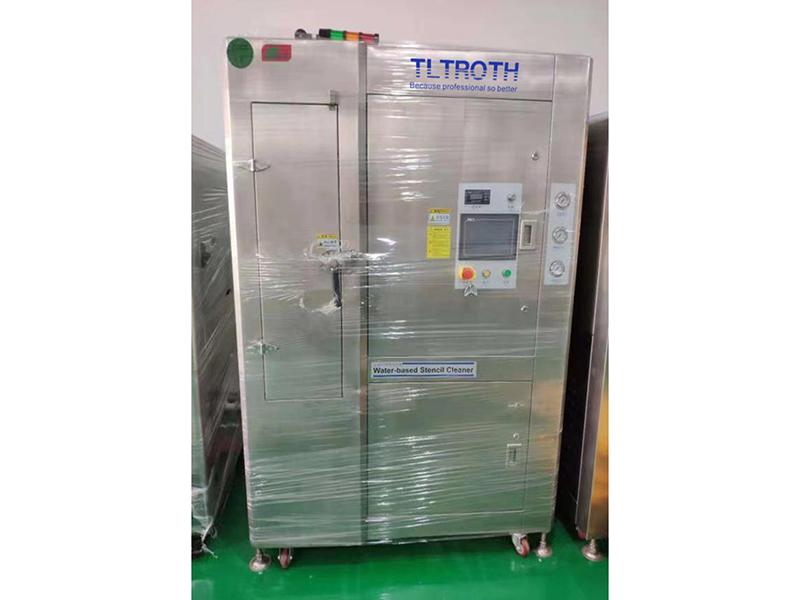 全自動清洗機-供應廣東價格便宜的全自動水基網板清洗機