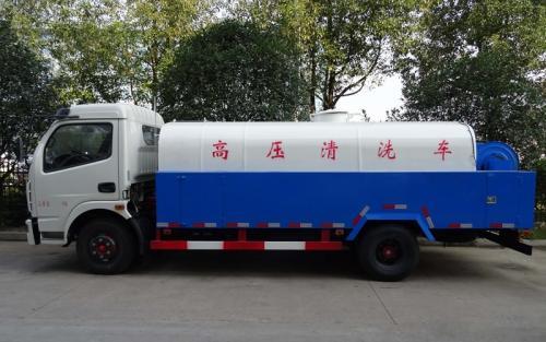 专业提供新疆高压清洗车,哈密路面高压清洗车
