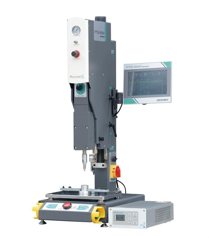 超声波塑料焊接机_超声波制造_超声波模具厂家