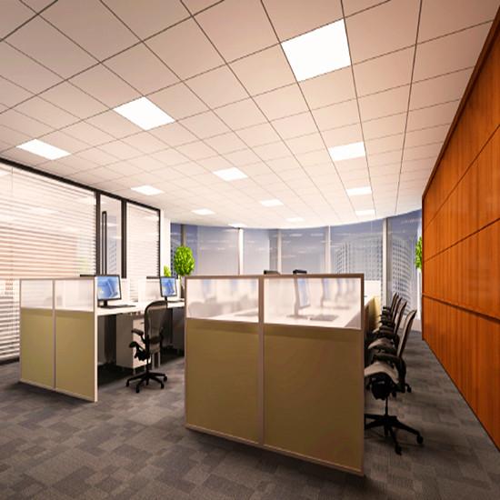 郑州办公室装修案例,郑州办公室装修如何设计 河南写字楼设计