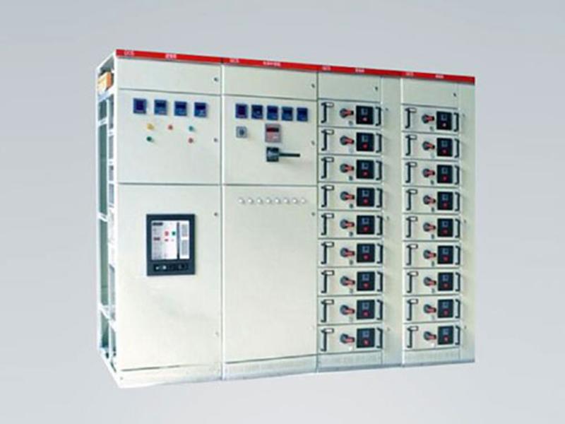 GCK低压抽屉式成套开关设备-泰商电力提供专业的高低压开关柜