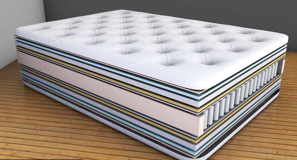 好用的床垫在哪买 惠州定做弹簧床垫