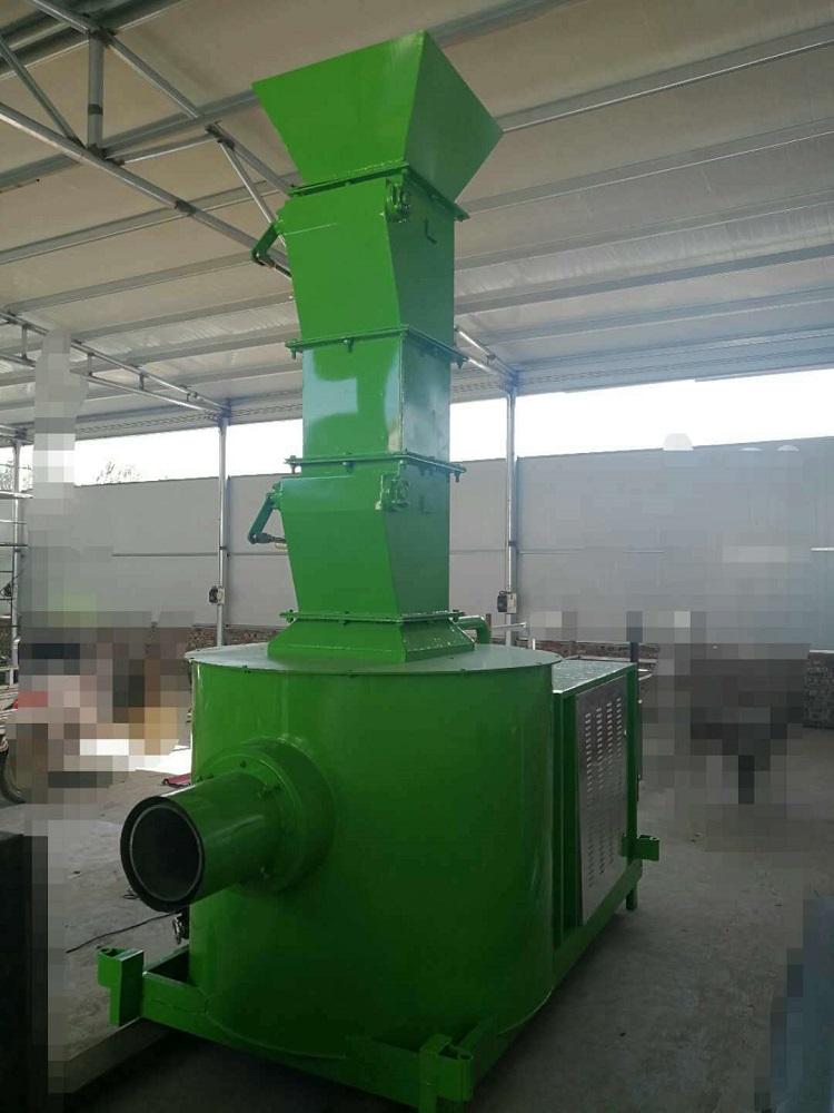 燃烧机厂家制造_河北专业的生物质木片燃烧机哪里有供应