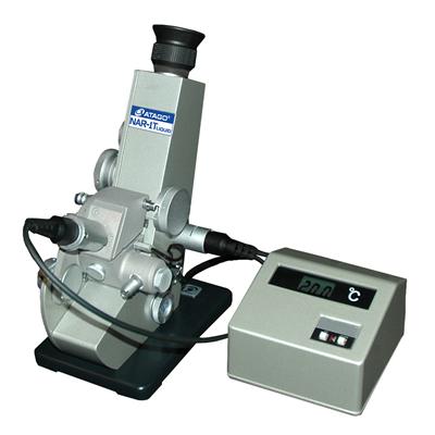 折光仪RX-5000α-默瑞电子科技专业供应酷尔瑞全自动二氧化碳糖度检测仪