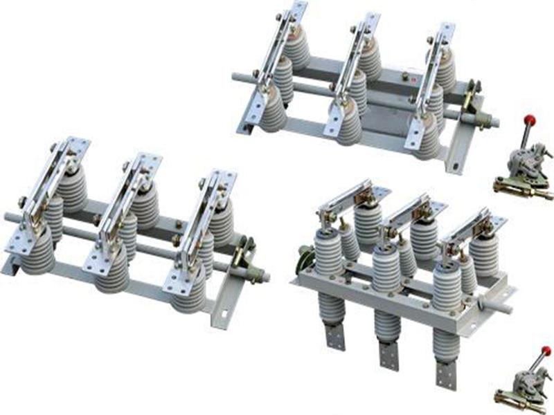 浙江户外高压硅橡胶隔离开关-买合格的高压隔离开关-就选泰商电力