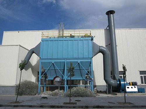 山东锅炉布袋除尘器-沧州哪里有卖有品质的布袋除尘器