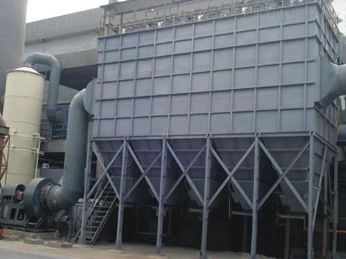 袋除尘器-河北君林环保价格划算的布袋除尘器出售