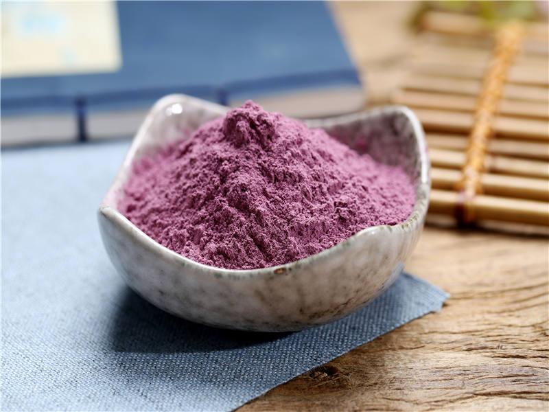 河北优质批发紫薯生粉价格