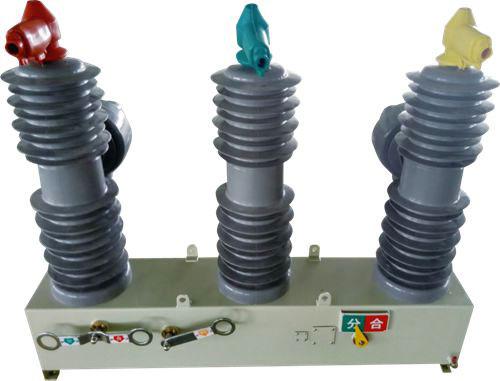 浙江户外高压真空断路器手动带隔离生产厂家——销量好的户外高压真空断路器价格行情