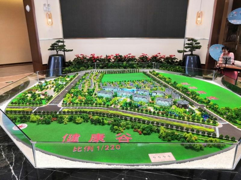 秦皇岛诚信的房地产模型设计哪里有提供,房产模型设计方案