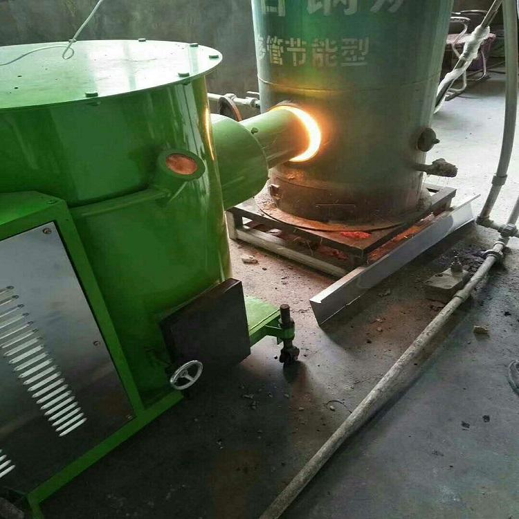 生物质热风炉|质量良好的生物质燃烧机,大城诚旭机械倾力推荐