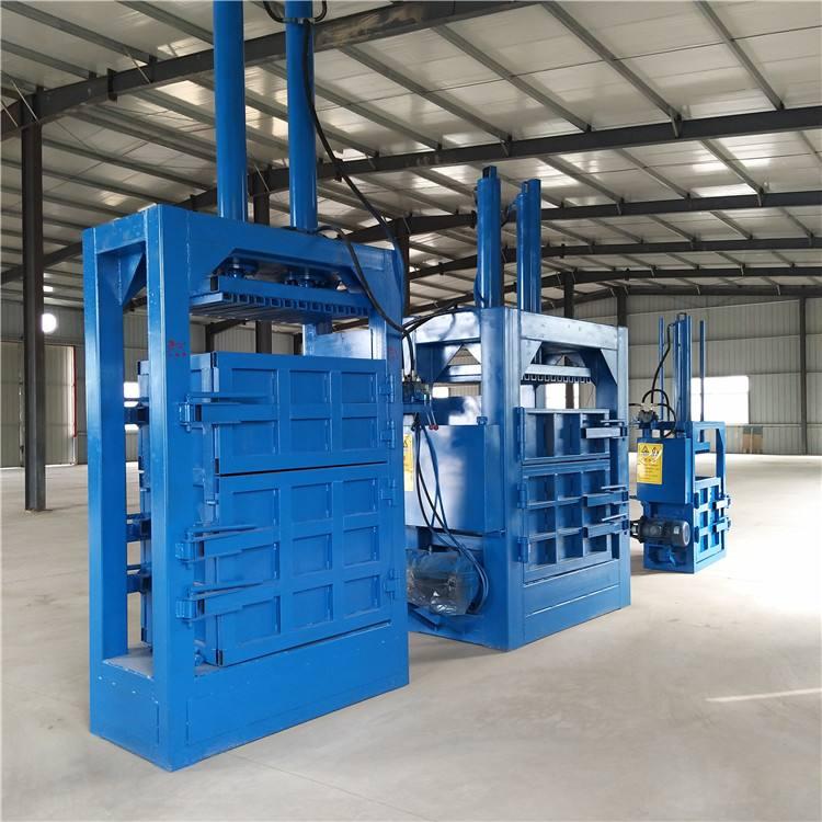 山东有品质的立式废纸打包机供应_台州立式废纸打包机价格