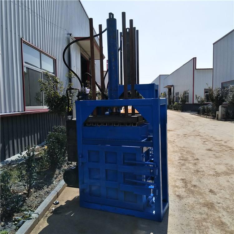 好的立式废纸打包机提供|台州立式废纸打包机厂家