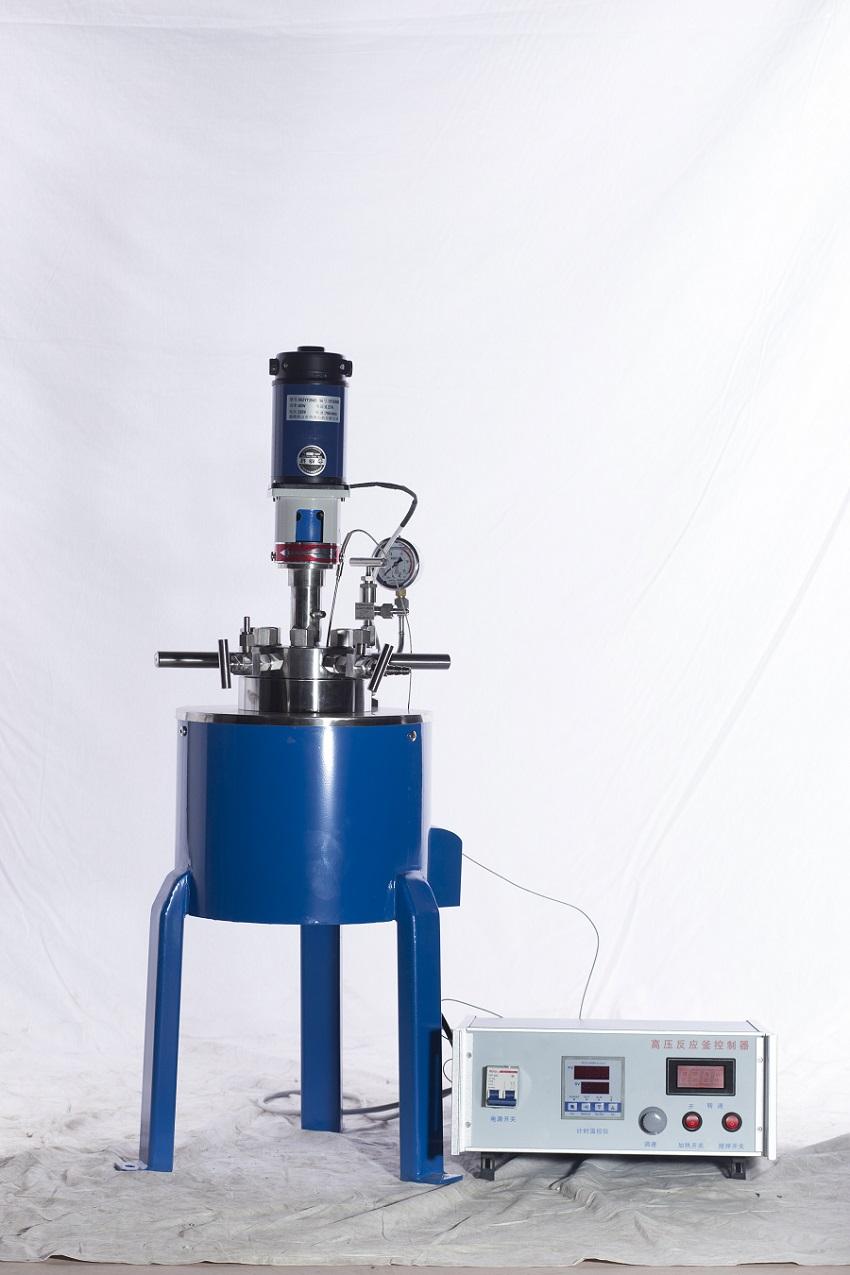 出售优质的高压反应釜/高压反应釜生产厂家