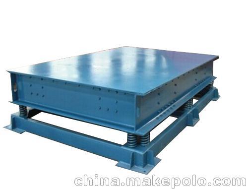 哪里可以买到优质的混凝土振动台_厦门混凝土振动台