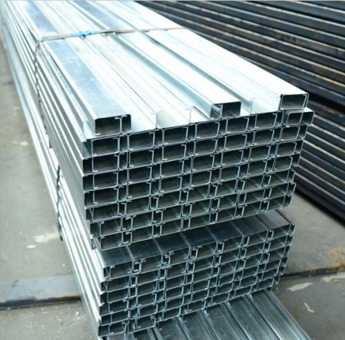 郑州Z型钢-大量出售河南优良的CZ型钢