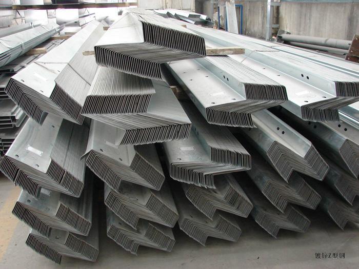 洛阳Z型钢-优惠的CZ型钢推荐