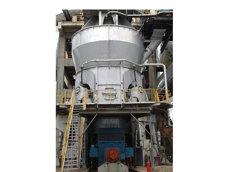 冀东发展机械_煤立磨专业厂家|热销煤立磨