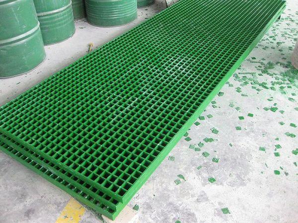 内蒙古玻璃钢格栅-专业玻璃钢格栅厂家推荐
