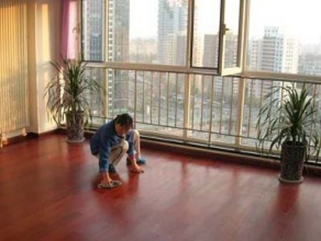 乌市专业保洁清洗公司_新疆资深的家政保洁公司