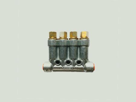 锦州微量油气润滑厂家-沈阳质量好的微量油气润滑系统出售
