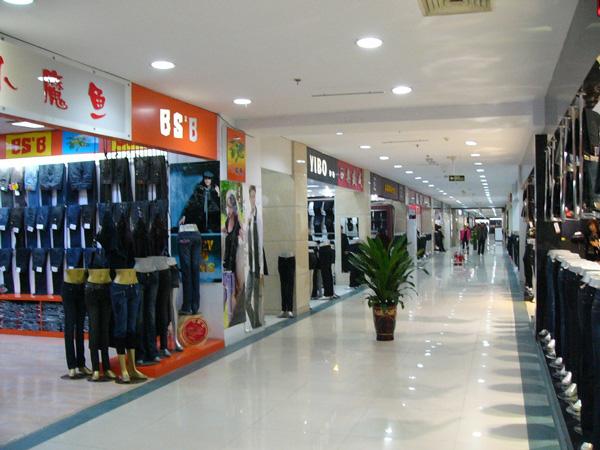 东莞商场装修