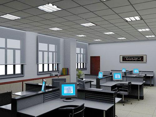 东莞承接办公室装修-东莞办公室装修公司哪家专业