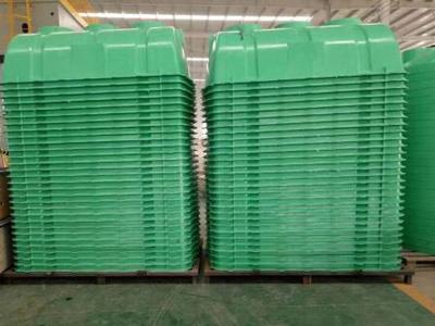 质量好的三格化粪池-玻璃钢模压三格化粪池价格