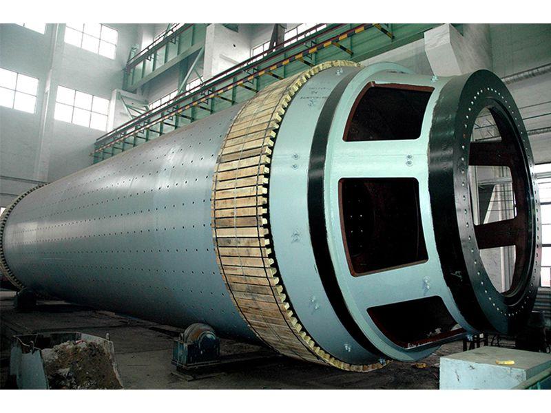 唐山大型管磨机设备
