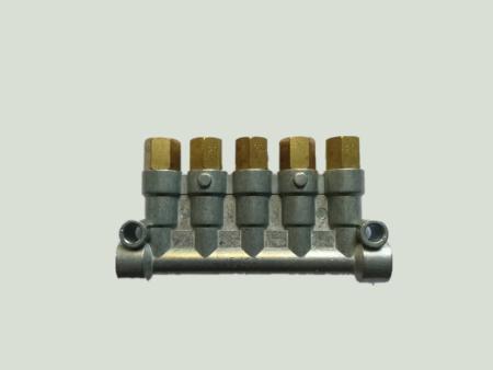 润滑泵哪家好_优良的润滑泵沈阳润洲科技供应