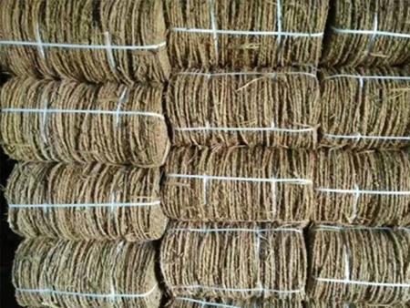 银川草绳供应 【荐】价位合理的草绳