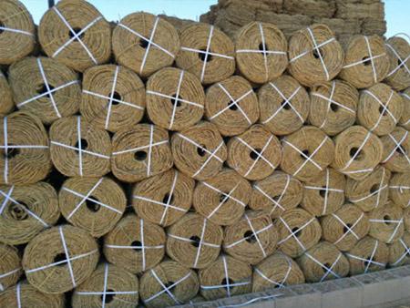 具有价值的宁夏治沙草袋厂家推荐—银川治沙草袋