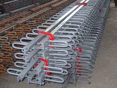 毛勒单缝式桥梁伸缩缝