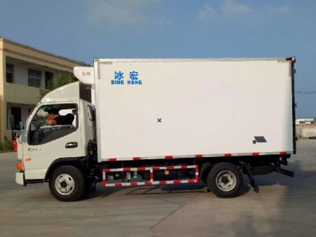 冷藏厢配件生产销售|冷藏厢安装维修|选河南新力制冷设备